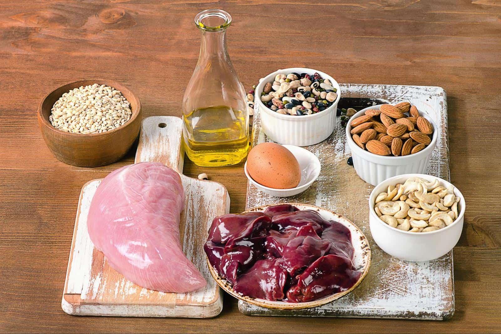 Natural remedies for hyperthyroidism: Food high in selenium